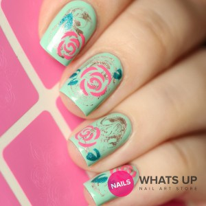 whatsupnails-roses-stencils-nails grande